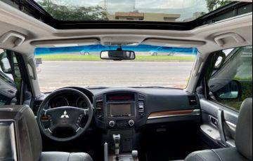 Mitsubishi Pajero Full 3.2 Hpe 4x4 16V Turbo Intercooler - Foto #9