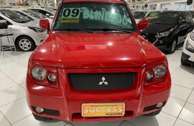 Mitsubishi Pajero Tr4 2.0 4x4 16V 140cv - Foto #2