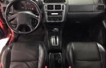 Mitsubishi Pajero Tr4 2.0 4x4 16V 140cv - Foto #8