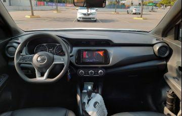 Nissan Kicks 1.6 S (Flex) - Foto #2
