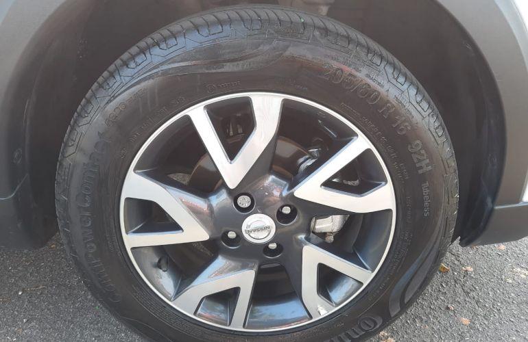 Nissan Kicks 1.6 S (Flex) - Foto #3