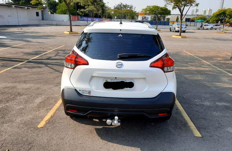 Nissan Kicks 1.6 S (Flex) - Foto #6