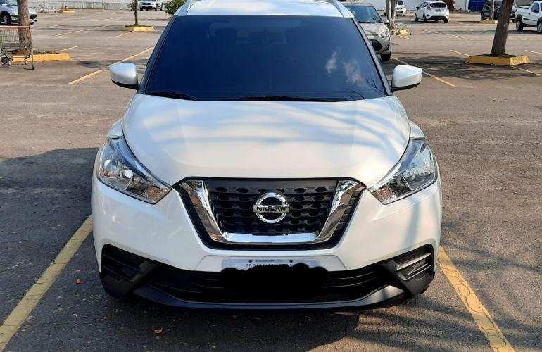 Nissan Kicks 1.6 S (Flex) - Foto #7