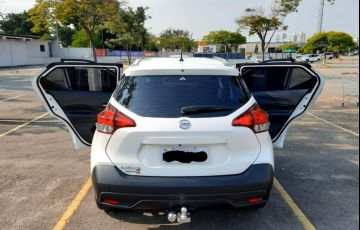 Nissan Kicks 1.6 S (Flex) - Foto #9