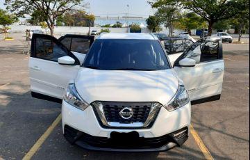 Nissan Kicks 1.6 S (Flex) - Foto #10