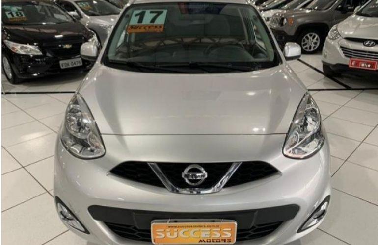 Nissan March 1.6 S 16V Flexstart - Foto #3