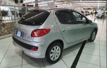 Peugeot 207 1.4 Xr Sport 8v - Foto #4