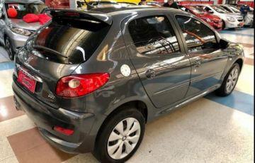 Peugeot 207 1.6 Xs 16v - Foto #6