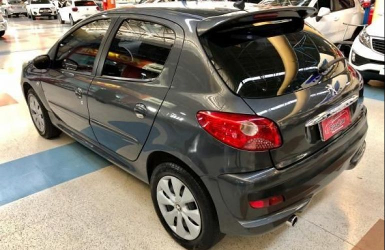 Peugeot 207 1.6 Xs 16v - Foto #9