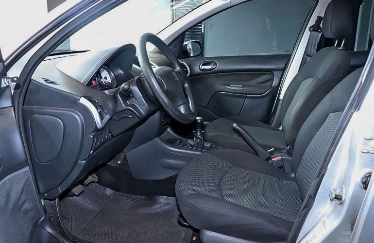 Peugeot 207 1.4 Xr Passion 8v - Foto #4