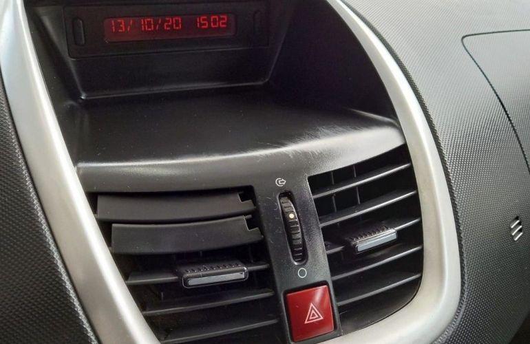 Peugeot 207 1.4 Xr Sport 8v - Foto #8