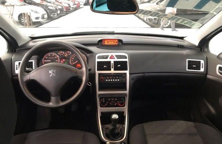 Peugeot 307 1.6 Presence Pack Sedan 16v - Foto #8