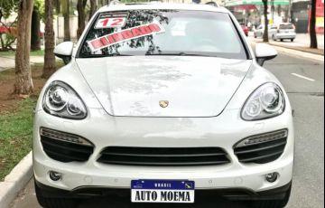 Porsche Cayenne 4.8 S 4x4 V8 32v - Foto #2
