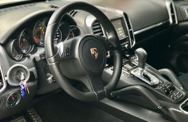Porsche Cayenne 4.8 S 4x4 V8 32v - Foto #7
