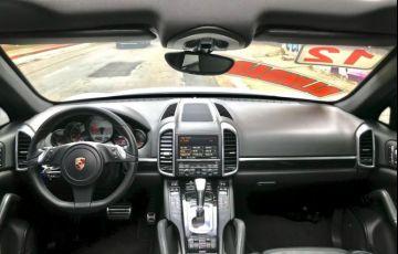 Porsche Cayenne 4.8 S 4x4 V8 32v - Foto #8