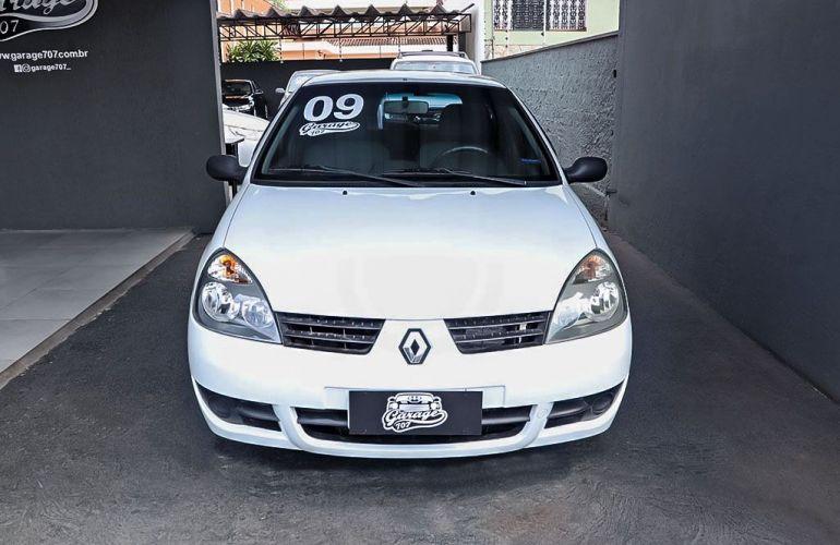 Renault Clio 1.0 Authentique 16V Hi-flex - Foto #1