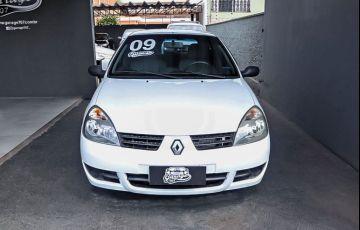 Renault Clio 1.0 Authentique 16V Hi-flex