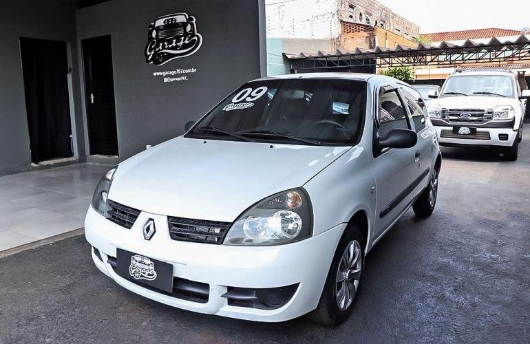 Renault Clio 1.0 Authentique 16V Hi-flex - Foto #3