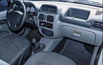 Renault Clio 1.0 Authentique 16V Hi-flex - Foto #7