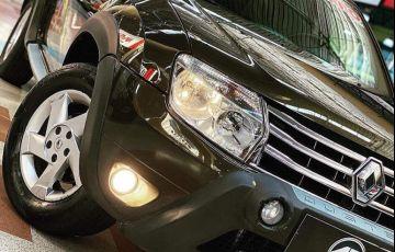 Renault Duster 2.0 Dynamique 4x2 16v - Foto #7