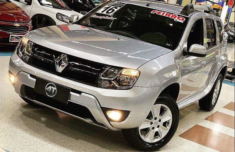 Renault Duster 1.6 16V Sce Dynamique - Foto #1