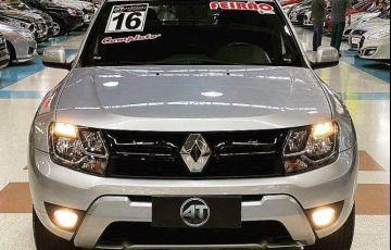 Renault Duster 1.6 16V Sce Dynamique - Foto #2