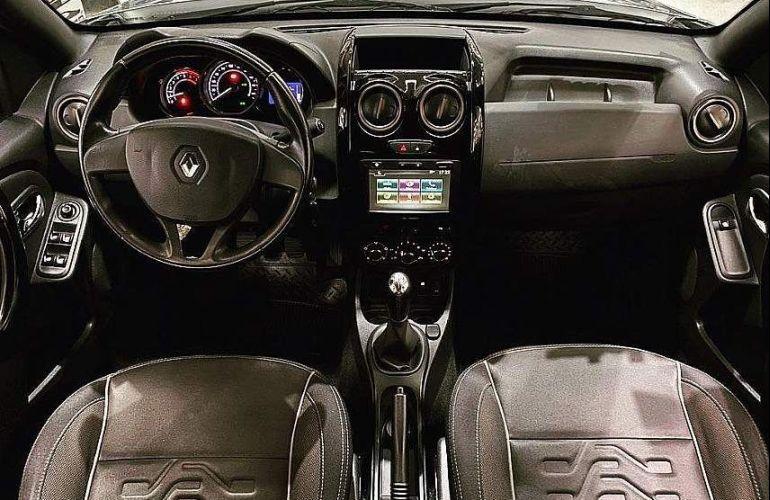 Renault Duster 1.6 16V Sce Dynamique - Foto #7
