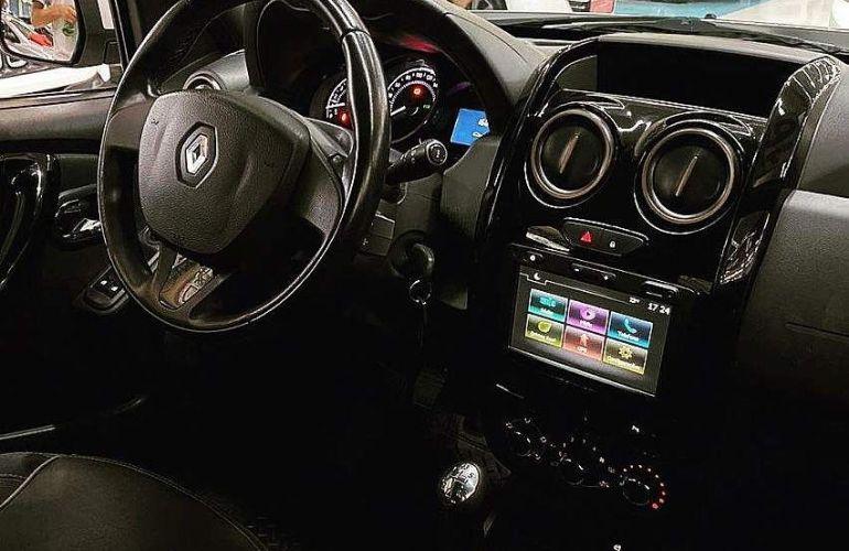 Renault Duster 1.6 16V Sce Dynamique - Foto #8
