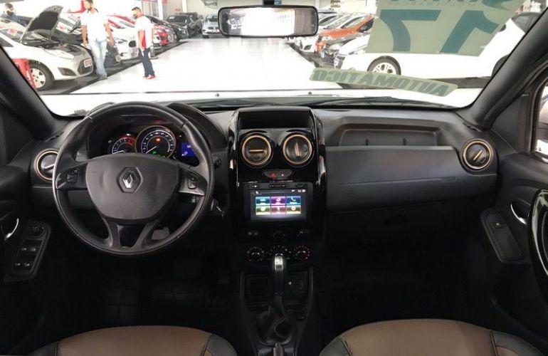 Renault Duster 2.0 16V Dynamique - Foto #8