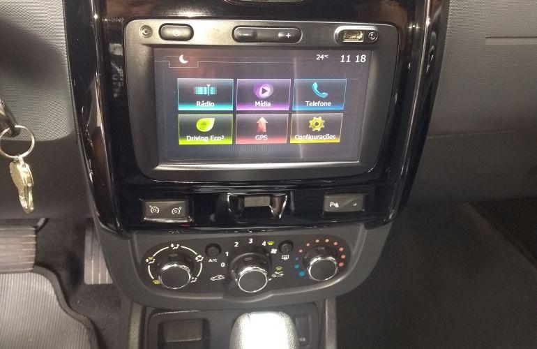 Renault Duster Oroch 2.0 16V Dynamique (Aut) (Flex) - Foto #10