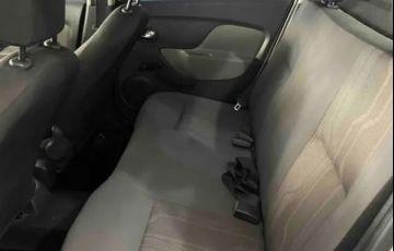 Renault Logan 1.6 16V Sce Expression - Foto #6