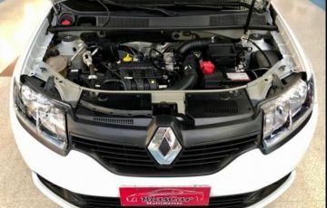 Renault Logan 1.0 12v Sce Authentique - Foto #9