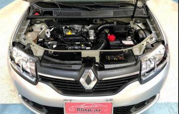Renault Sandero 1.0 12v Sce Expression - Foto #9
