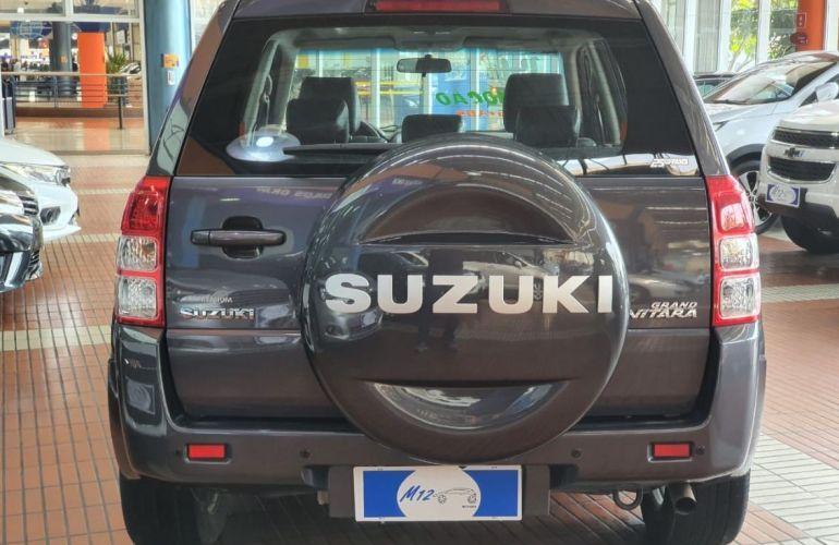 Suzuki Grand Vitara 2.0 4x2 16v - Foto #10