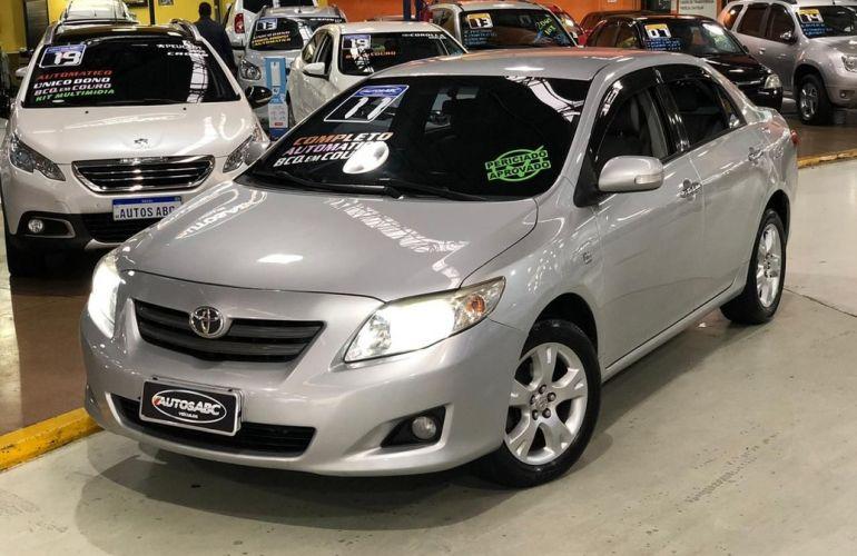Toyota Corolla 2.0 Xei 16v - Foto #1