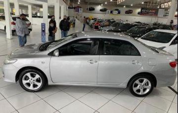 Toyota Corolla 2.0 Xei 16v - Foto #5