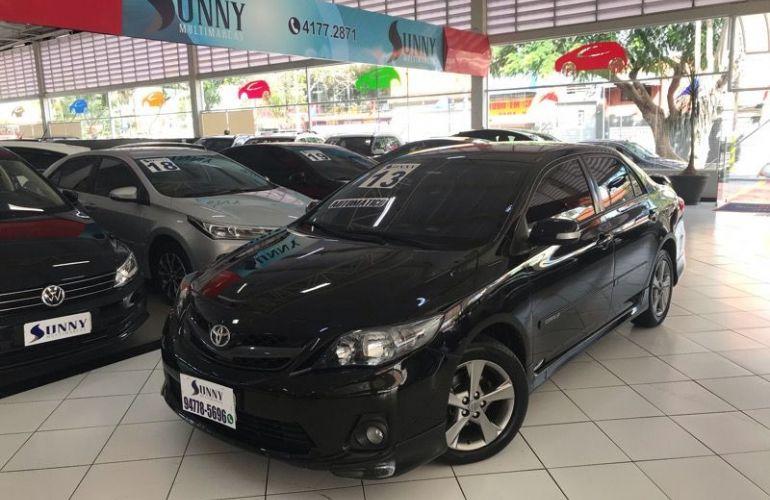 Toyota Corolla 2.0 Xrs 16v - Foto #1