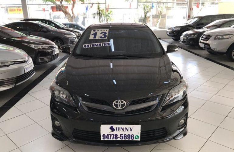 Toyota Corolla 2.0 Xrs 16v - Foto #2