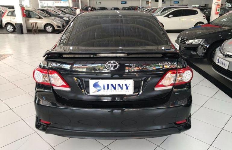 Toyota Corolla 2.0 Xrs 16v - Foto #4