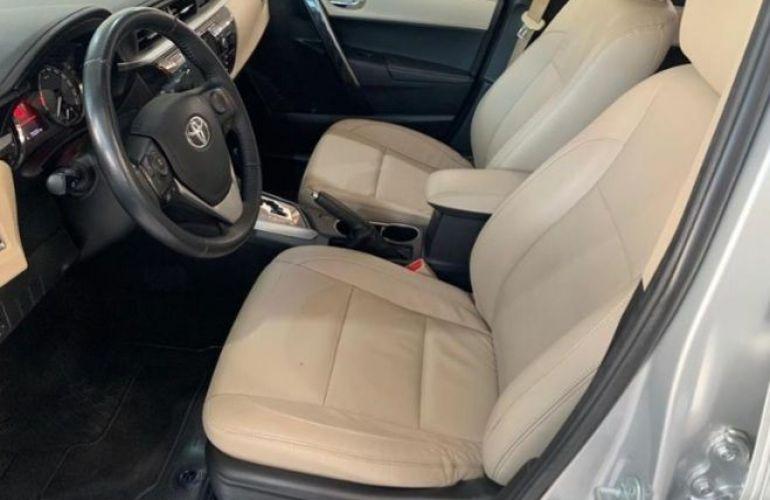 Toyota Corolla 2.0 Altis 16v - Foto #9