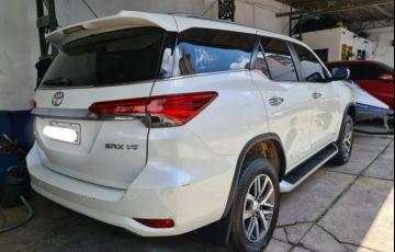 Toyota SW4 2.8 TDI SRX 7L 4x4 (Aut) - Foto #6