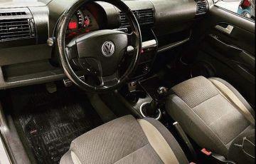 Volkswagen Crossfox 1.6 Mi 8v - Foto #6