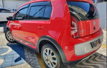 Volkswagen Cross Up 1.0 MPi 12v - Foto #6