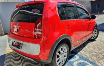 Volkswagen Cross Up 1.0 MPi 12v - Foto #8