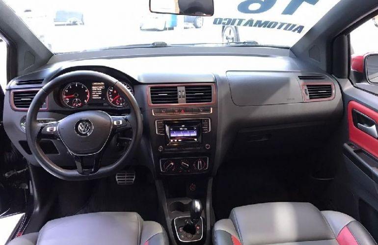 Volkswagen Fox 1.6 Msi Pepper 16v - Foto #6