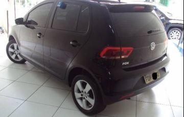 Volkswagen Fox 1.6 Mi Rock In Rio 8v - Foto #5