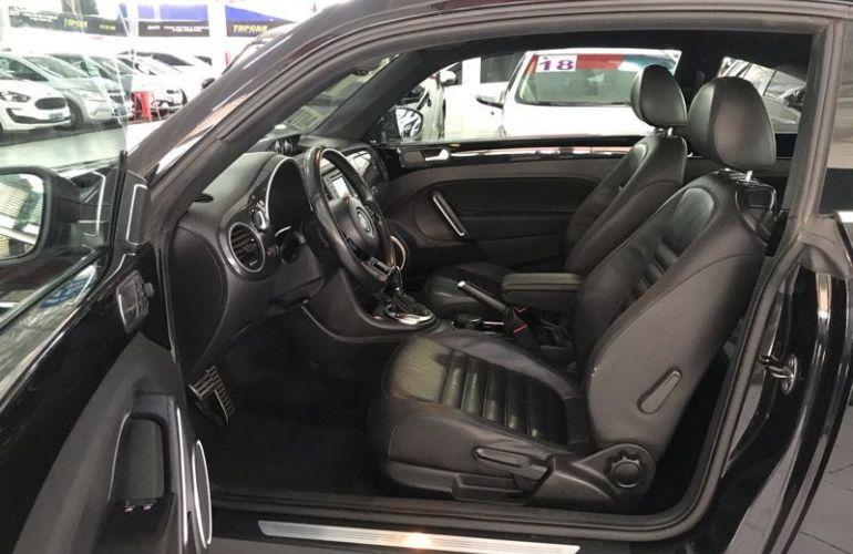 Volkswagen Fusca 2.0 TSi Sport 16v - Foto #7