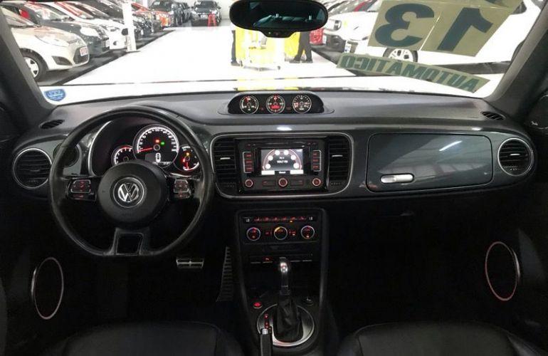 Volkswagen Fusca 2.0 TSi Sport 16v - Foto #10