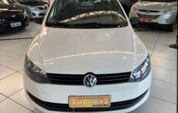 Volkswagen Gol 1.6 Mi City 8v - Foto #2