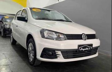 Volkswagen Gol 1.0 12v MPi Total Trendline - Foto #1